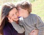 Momma and Mason