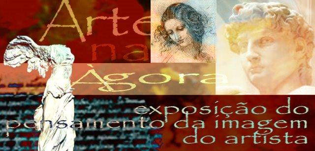 Arte na Àgora
