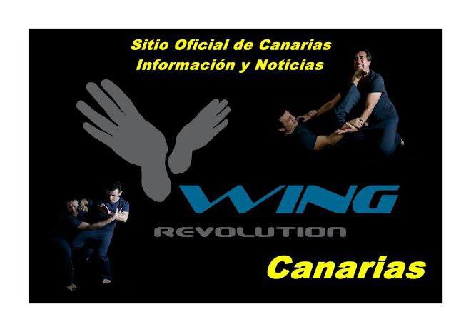 Pagina Oficial de Canarias