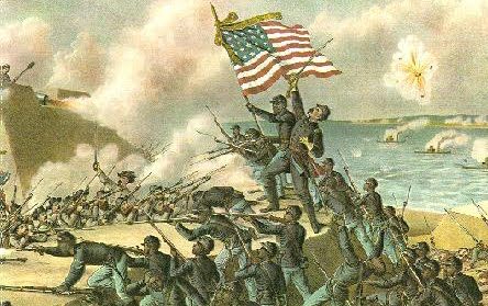 a comprehensive analysis of the american civil war The american civil war bibliography comprises books that deal in large part with  the american  there is no complete bibliography to the war the largest guide to  books is over 40 years old and lists over 6,000 of  hess, earl j civil war  logistics: a study of military transportation (2017) online review hess, earl j  field.
