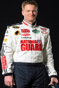 dale earnhardt jr photos