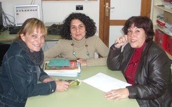 Loly, Mar y Carmen