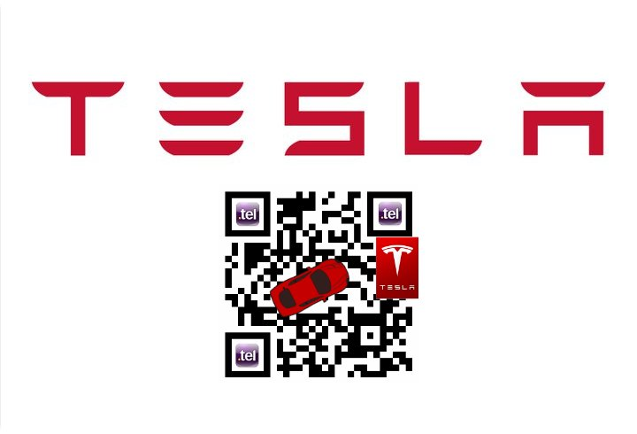 teslamotors.tel.logoandcode Read later. Modern Female