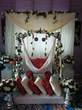 Pelamin Berendoi
