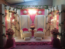 Pelamin Rumah Besar