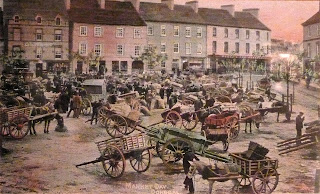 Donegal Town Market