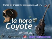 La hora Coyote 2.0