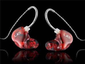 six speakers earbud