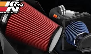 CARiD air filters