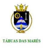 TÁBUA DAS MARÉS