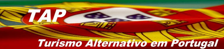 Turismo Alternativo Portugal