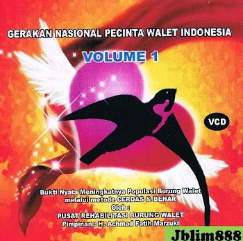 BURUNG WALET VCD 1