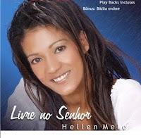 Hellen Melo