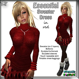 Sweater Dress on What S New Sl  10 01 2008   11 01 2008