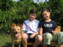 pumpkin and payson and gabby 2009