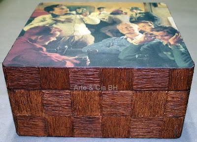 artesanato cestaria madeira mdf