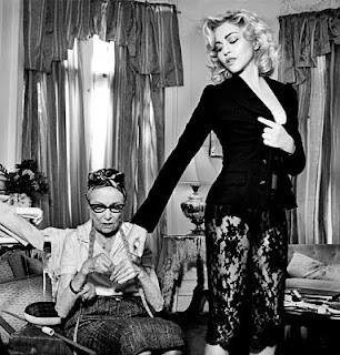 Coco Chantelle: Dolce and Gabbana Ads Starring Madonna