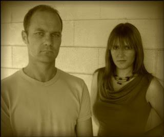 Matt and Madeleine Flannagan