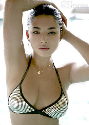 Jessica Gomes, Singapore Model