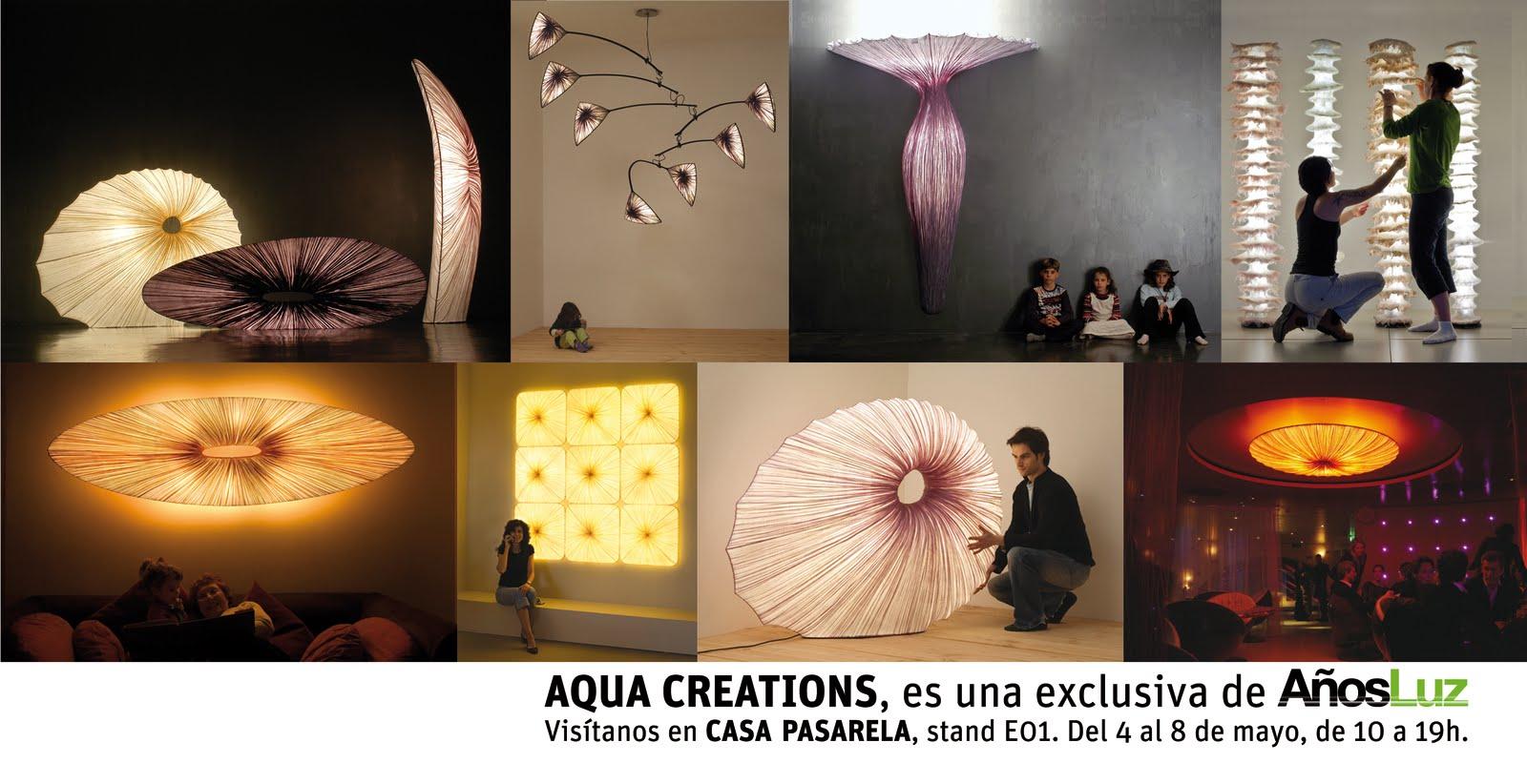 A os luz iluminaci n de vanguardia s l abril 2010 - Anos luz castellana ...