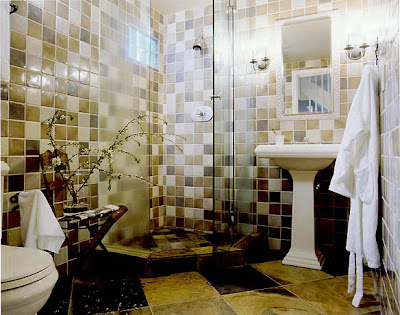 bathroom+design