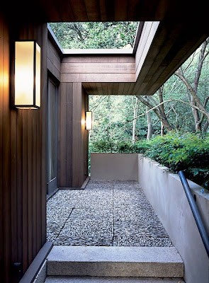 Modern Design from tsao-mckown