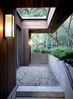 Modern Design from tsao-mckown