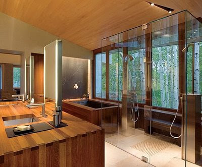 Feng Shui Bathroom Design