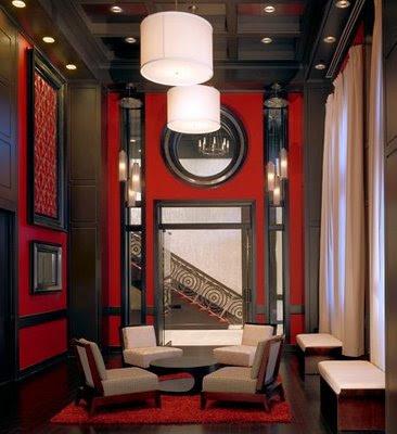 Kenyon Square Interior Design by Hickokcole