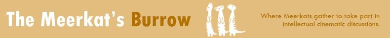 Meerkat's Burrow