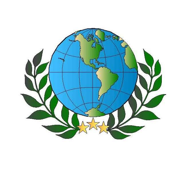 Earth Day Logo. As we celebrate Earth Day,