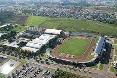 Estádio Complexo Esportivo da Ulbra