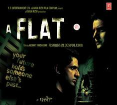 A Flat DVD Poster Screenshots Hindi movie wallpapers photos CD covers review stills Sanjay Suri,Jimmy Shergill,Kaveri Jha