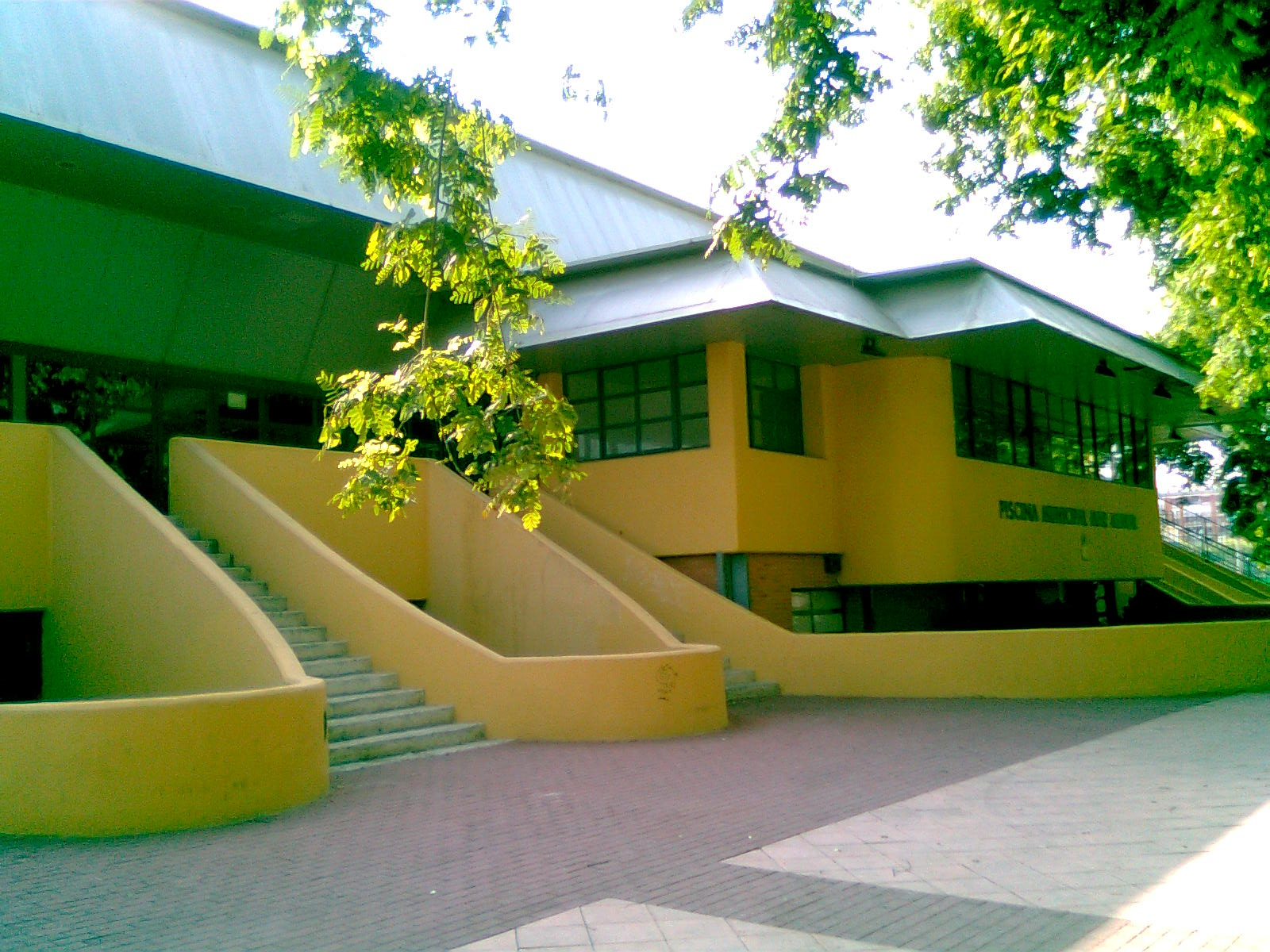 MurciaDaily MarMenor Swimming Pool Piscina Municipal MarMenor