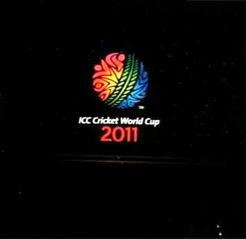icc world cup logo 2011. ICC unveils 2011 World Cup logo