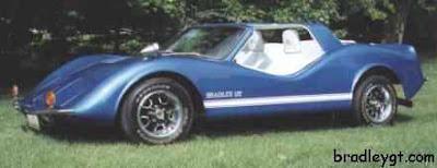 cars blog bradley gt kit car