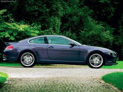 Alpina 3 Series. Acs3 3 Series E93 Cabrio.