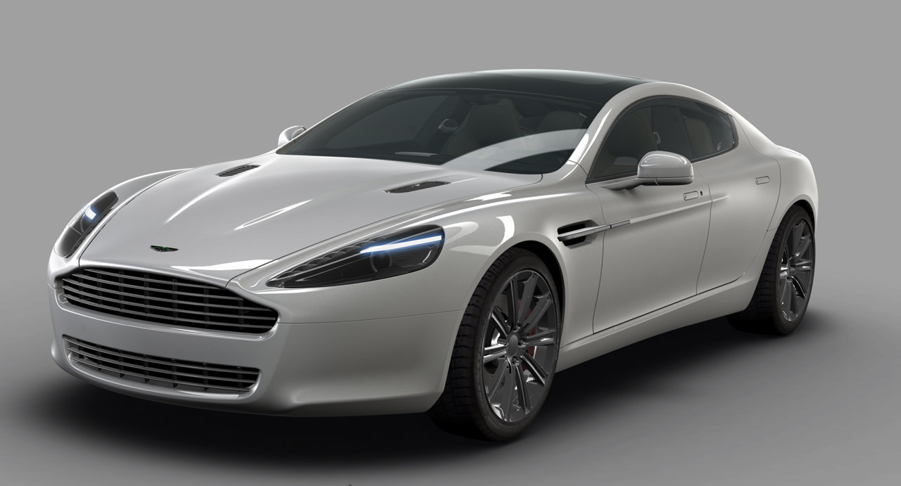 FASTEST CAR Aston Martin Rapide Price - Aston martin db8 price
