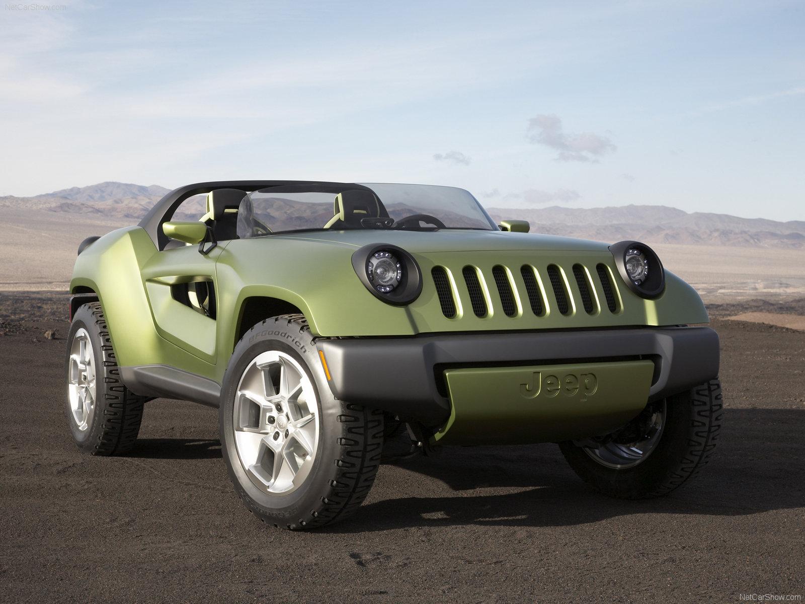 car cc jeep renegade concept 2008 car blog offers best car models designs reviews pictures. Black Bedroom Furniture Sets. Home Design Ideas