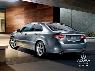 Acura  Reviews on 2010 Acura Tsx   Sport Car Reviews   Zimbio