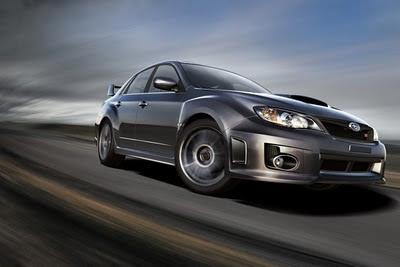 Pic of 2011 Subaru WRX STI
