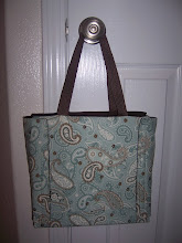 Coupon Organizer Purse
