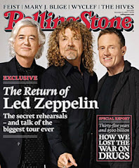Led Zeppelin Reunion (tour?)