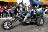 Desfile Cívico do Município