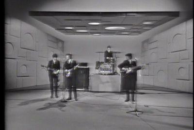 The Beatles on the Ed Sullivan Show 1965