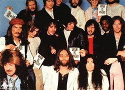 The Plastic Ono Supergroup