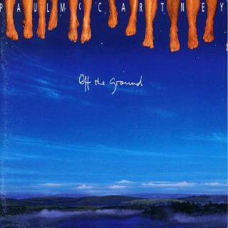 Paul McCartney's Off The Ground