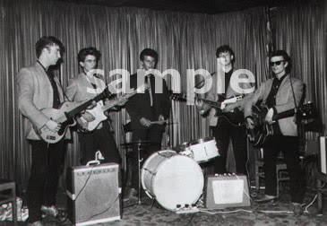 Pete Best's copy