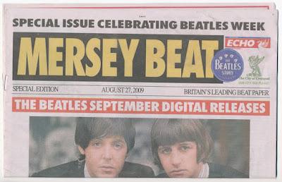 Mersey Beat