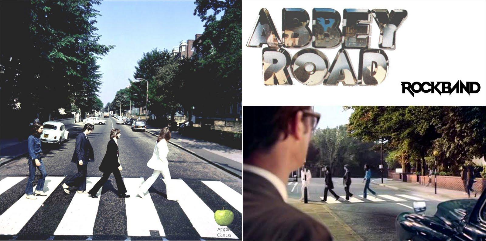 Beatles, Abbey Road (2009 Stereo Remaster) Full Album Zip